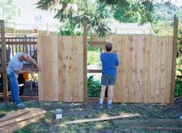 How To Install A T Post Fence Home Guides Sf Gate