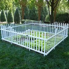 Gracie Oaks 3 Ft H X 3 Ft W Scroggins Privacy Screen Wayfair Small Garden Fence Garden Fence Panels Small Backyard Landscaping