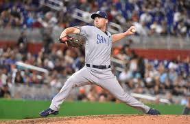 San Diego Padres: Robbie Erlin is Earning His Rotation Shot