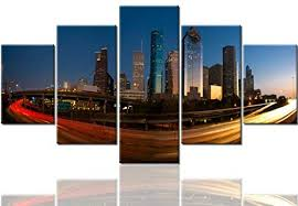 Houston Skyline Wallpaper Posted By Samantha Anderson