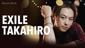 EXILE TAKAHIRO「Last Night」インタビュー|星降る夜の思い出と共に ...