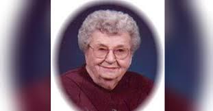 Doris Ford Obituary - Visitation & Funeral Information