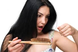 dingen alleen vrouwen met fijn haar