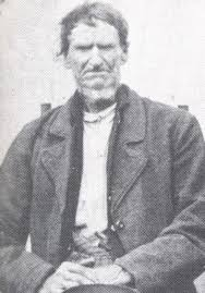 John Wesley Robinson - Russell County, Virginia in the Civil War