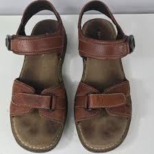 rockport shoes mens leather sandals