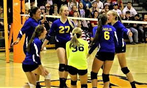 13th-seeded Jburg Volleyball Stuns 4th-seeded Port Allegany; Quarterfinals  Set in Class 1A – D9Sports.com