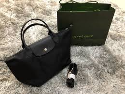 longch small tote bag uk