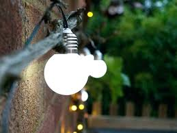 outdoor garden lights bq