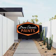 we use dunn edwards exterior paint and