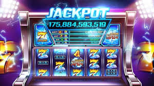 Slot Online dan Judi Slot Online