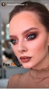the fox makeup stepuplas net