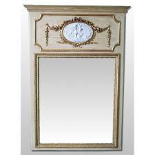 trumeau mirror made to mesure