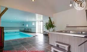 vacances et week end avec piscine