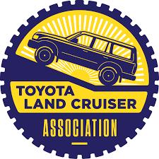 Tlca Vehicle Decals Toyota Land Cruiser Association