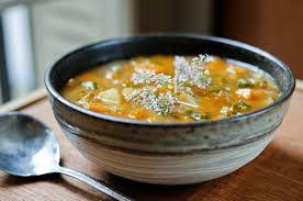 chunky pumpkin soup recipe chocolate