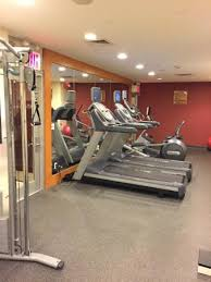gym picture of hilton garden inn new