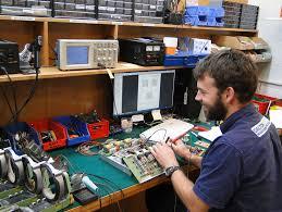 Electronic Repairs | Dalton Electrical