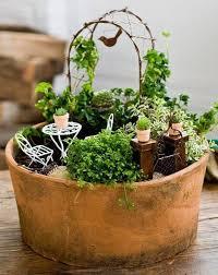 37 diy miniature fairy garden ideas to