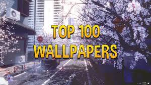 wallpaper engine wallpapers 2019