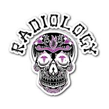 Radiology Decalcustom