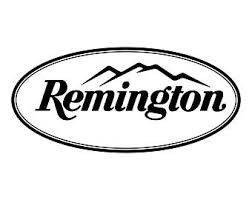 Remington Decal Etsy