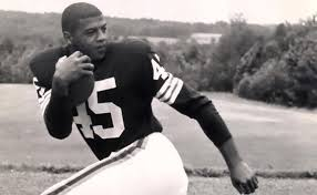 Ernie Davis: Best of the best, more humble than the rest - Before Their Time