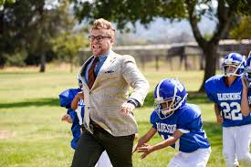 Adam Ruins Everything': Adam Conover Talks Football and Hollywood    IndieWire