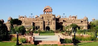 The Laxmi Niwas Palace Bikaner | Palace hotel, Luxury travel blog, Heritage hotel