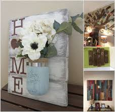 awesome ways to create a wall art from