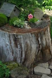 diy fairy gardens garden inspiration