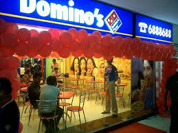 india the 2nd largest dominos market