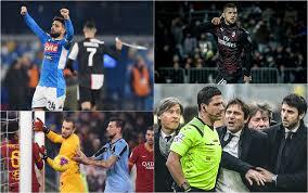 Risultati Serie A: video, gol e highlights della 21^ giornata ...