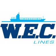 W.E.C. Lines | Brands of the World™ | Download vector logos and ...