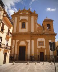 Chiesa Madre Castellammare del Golfo - Cosa vedere a Castellammare