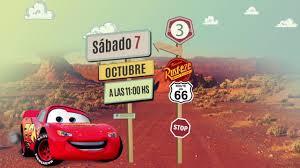 Invitacion A Cumpleanos Cars Personalizada Pirulero Pac Youtube