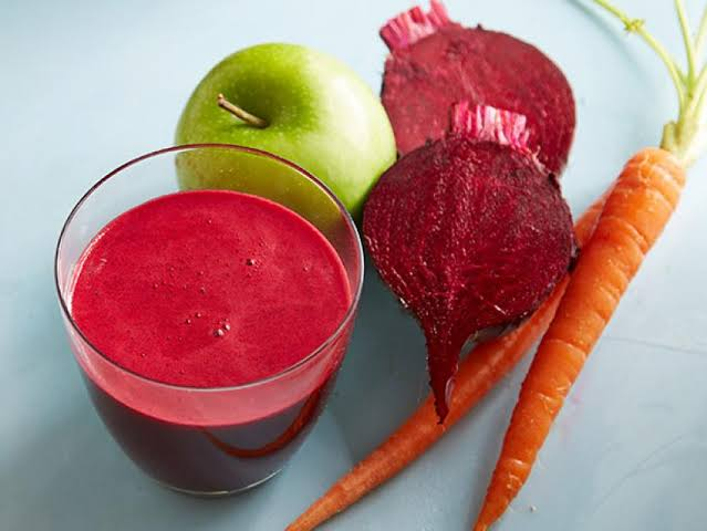 Image result for Apple & Beetroot Juice""