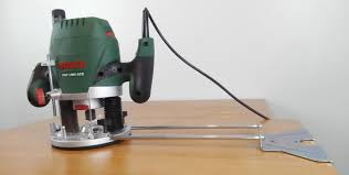 Bosch Pof 1400 Ace My First Router Detailed Review With Photos Diy Projects
