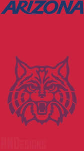 arizona wildcats wallpaper 575x1024