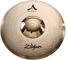 """Stagg 21"""" Myra Bell Ride Cymbal for sale online 