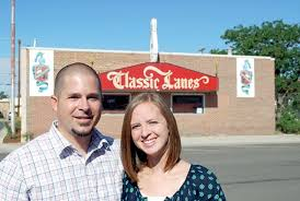 New Classic Lanes owner to reopen bowling alley   Powell Tribune