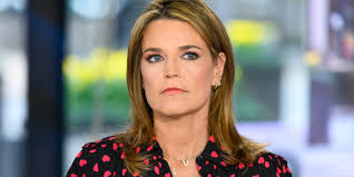 Savannah Guthrie undergoing eye surgery ...