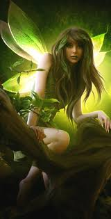 Pin by Adela Walker on fairies | Fantasy fairy, Beautiful fairies ...