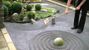 how to build your backyard zen garden