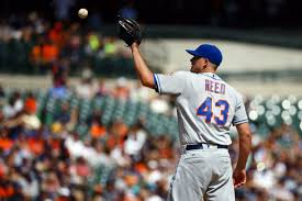 Mets Season in Review: Addison Reed's 2016 season