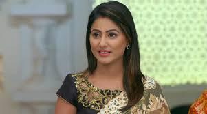 hina khan tv serial actress hd