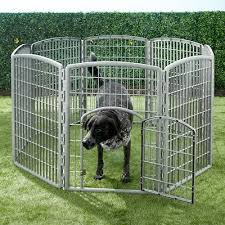The 5 Best Dog Playpens For 2020 Puppy Xpens