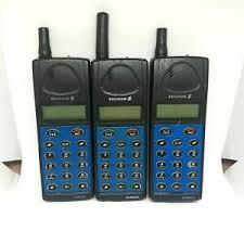 Ericsson GA 628 Untested Mobile Phones ...