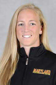 Christine Knauss Biography - Maryland Terrapins Athletics - University of  Maryland Terps Official Athletic Site