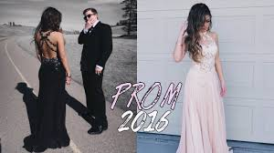 guide to all things prom on you