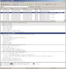 wireshark and bacnet ms tp steve s